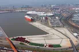 auto port bremerhaven auto port web
