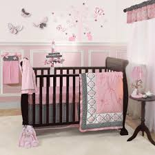 Convertible Crib Bedding Bedroom Beautiful Baby Crib Bedding Sets For