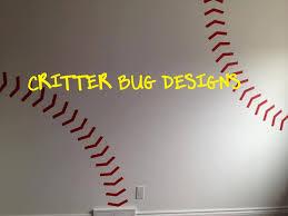 baseball wall art roselawnlutheran