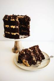 german chocolate cake chocolate pinterest german
