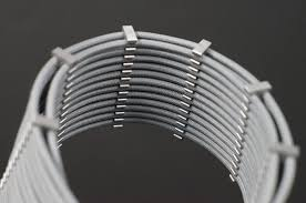 cable combs buy 24 pin ensourced paracord billet comb by mnpctech