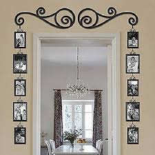 scroll and picture door frame 12 set http www