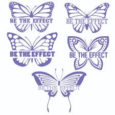 be the butterfly effect cuttable design