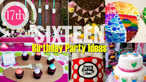Backyard Sweet 16 Party Ideas Backyard Birthday Party Ideas Sweet 16 Archives Decorating Of Party