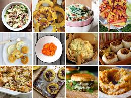 12 simply spectacular thanksgiving side dishes brit co