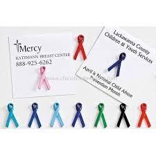 custom awareness ribbons wholesale custom logo badge novelty custom logo badge china