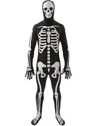 Skeleton Halloween Costumes Adults 31 Fab Getup Shop Halloween Costumes Images