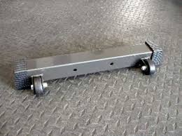 Super Bench Ironmaster Wheel Kit Super Bench Ironmaster