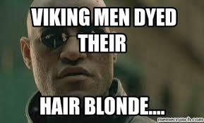 Viking Meme - meme 44567790