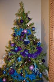 35 best purple u0026 blue christmas images on pinterest beautiful