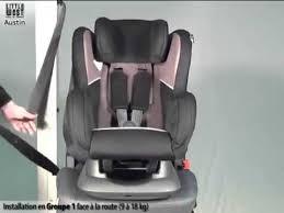 siege auto norauto siège bébé renolux noir groupe 0 0 1 disponible sur