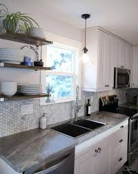 replacing formica kitchen cabinet doors laminate refacing ideas