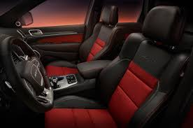 luxury jeep interior 2015 jeep grand cherokee reviews and rating motor trend