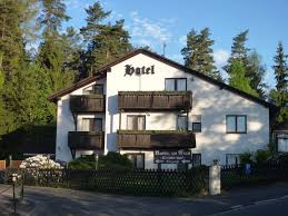 Bad Alexandersbad Hotel Meister Bär Am Wald Marktredwitz Günstig Bei Hotel De