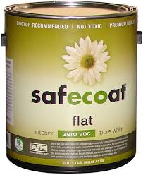 afm safecoat zero voc custom color paint zero voc non toxic