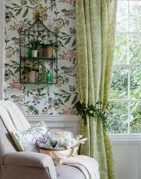 Vintage Green Curtains 50 Vintage Adjustment Is Carpets And Wallpaper U2013 Vintage U2013 Fresh
