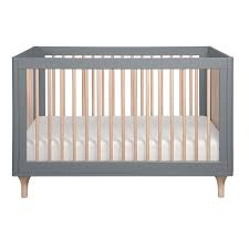 Convertible Cribs Canada by Lolly 3 In 1 Convertible Crib With Toddler Bed Conversion Kit