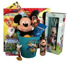 mickey mouse easter baskets mickey mouse continues to be an american icon and now he s here to