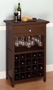 Kitchen Cabinets Wine Rack Wine Rack Cabinets Home Design Ideas