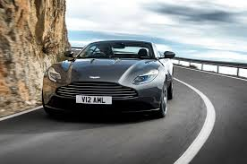aston martin db11 the way forward for the british marque