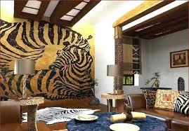 Leopard Print Home Decor Animal Print Home Decor Zebra Plosweak Site