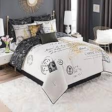 110 X 96 King Comforter Sets Victor Mill City Stripe California King Comforter Set 96 In X 110