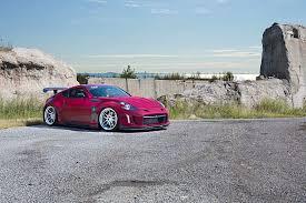 nissan 370z air suspension 2009 nissan 370z z car legacy