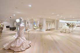 Wedding Dress Store Bridal Retail Design Blog