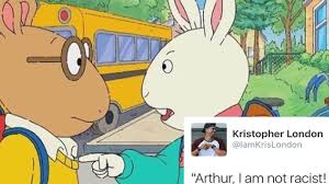 Arthur Memes - arthur memes perfectly nail how we talk about race in the united states