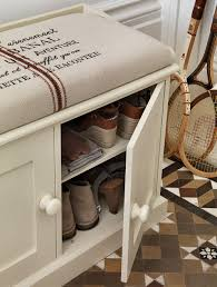 Benches Entryway Bench Entryway Shoe Rack Bench Porch Shoe Storage Bench Back Of