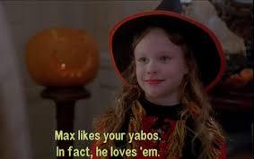 Hocus Pocus Meme - 10 things hocus pocus has taught us smosh