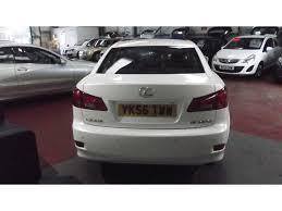 lexus sedan autotrader used lexus is 220d saloon 2 2 td 4dr in doncaster south yorkshire