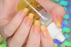simply nailogical how to file and shape your nails