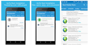 android rooting app how to verify root access on android phones with root checker