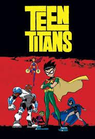 teen titans tv series 2003 u20132007 imdb