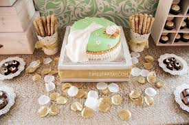 mint to be bridal shower kara s party ideas mint to be glamorous bridal shower kara s