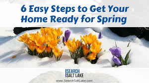 Ready For Spring by Steps To Get Your Home Ready For Spring