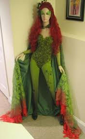 Green Ivy Halloween Costume 40 Poison Ivy Costume Images Costumes Poison