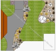 backyard design plans incredible landscape design plans backyard 17 best ideas about