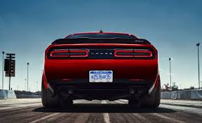 2012 dodge challenger cost 2018 dodge challenger srt here s how much hp and torque we