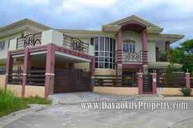 beautiful house picture house lot for sale in davao with swimming pool davao city