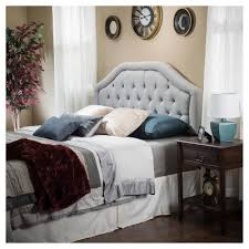 adjustable bed headboard target