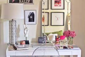 Decorating Desk Ideas Give Your Desk A Makeover With These 7 Ideas