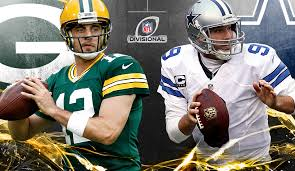 packers will host cowboys in nfc divisional playoffs