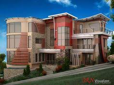 Home Design 3d Expert by We Are Expert In Designing 3d Ultra Modern Home Designs Fasad