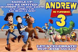 toy story birthday party invitations boy u2013 bagvania free printable