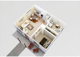 Floor Plans For Garage Conversions by Double Garage And 1 Bedroom Apartment Above Google Search