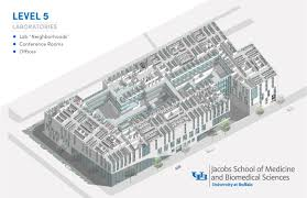 floor plan of commercial building celebrating the new home of the jacobs of medicine and