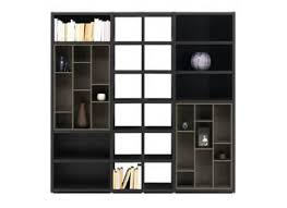 luxury wall system design for home interior furniture lecco by