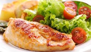 Chicken Breast Recipes For A Dinner Party - chicken sizzlers recipe by niru gupta ndtv food